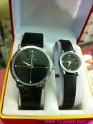 Đồng hồ tình nhân CK phong cách sành điệu DHTN87