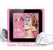 Máy nghe nhạc Ipod Nano Gen 6 - 8G