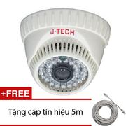 Camera Dome IP J-Tech JT-HD3200