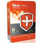 Phần Mềm Diệt Vi Rút BKAV Pro