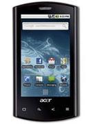 ĐIỆN THOẠI Acer LiQuid E Smart S100