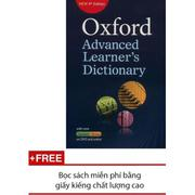 Oxford Advanced Learner's Dictionary 9th Edition (bìa cứng) (kèm DVD-ROM)