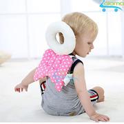 Gối bảo vệ lưng đầu cho bé tập ngồi AL-08