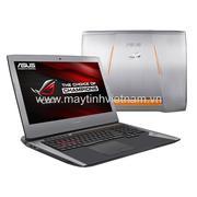 Máy tính xách tay Asus Gaming G752VS-GC175T (Gray)- LEB_KB