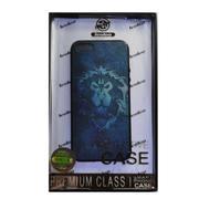Ốp lưng dẻo cho iPhone 5S SE Warcraft