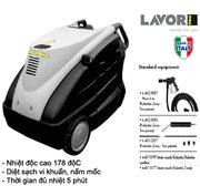 Máy rửa xe Lavor Kolumbo  ITALY
