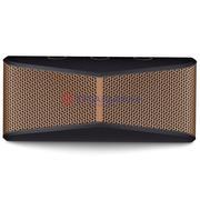 Loa Bluetooth Logitech X300 - màu nâu đen