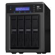 WD MY CLOUD EX4 8TB CHARCOAL MULTI-CITY ASIA