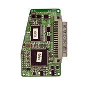 Card Voice Mail - 4 kênh / 2 giờ ghi âm / 800 Voice box LG-Ericsson Aria Soho