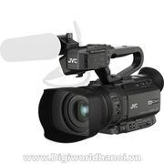 Máy quay chuyên dụng 4K Compact Handheld JVC GY-HM200E