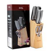 Bộ dao 8 món Rotel cao cấp thương hiệu nổi tiếng của Thụy Sỹ