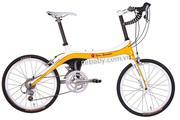 Xe đạp địa hình Lamborghini Icona TL2003B (Mã SP:  Icona TL2003B )
