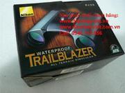 Ống nhòm Nikon 8x25 Trailblazer ATB