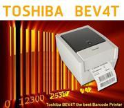 Máy in mã vạch Toshiba BEV4T-GS