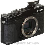 Fujifilm X-E2S Body - Bảo hành toàn Quốc 24 tháng