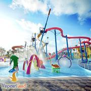 LAND TOUR: Tham Quan Công Viên Giải Trí Vinperl Land Kết Hợp Khám Phá Đông Nam Đảo - Dành Cho 1 Ngườ...
