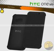 Bao da Dot View cho HTC One M9