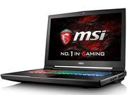 MSI GT73VR 6RE 230XVN - Titan (Core I7-6820HK 4x2.7GHz, Ram 8GB, 1TB, GeForce GTX 1070 (8GB GDDR5)