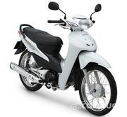 TPHCM: Honda Motorcycles Wave Alpha 2017