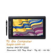 Máy tính bảng Wacom MobileStudio Pro 13, i7-256Gb [DTH-W1320M]