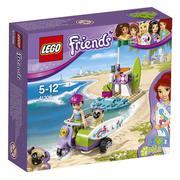 Xe máy bãi biển của Mia LEGO 41306