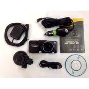 Camera hành trình VIETMAP C5 GPS (Đen)