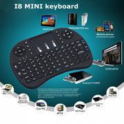 Bàn Phím Chuột Wireless cho Smart Tivi, PC, Tablet, Điện thoại