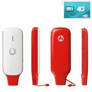 USB 4G LTE Huawei Vodafone K5150 150Mb tốc độ nhanh nhất hiện nay + kèm sim 4G Viettel 3.5GB