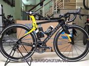 Xe đạp đua chuyên nghiệp PINARELLO DOGMA F8 XLIGHT 2017 (sHIMANO uLTEGRA 6800)