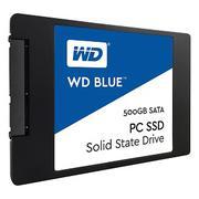 Ổ Cứng SSD WD BLUE 500GB - WDS500G1B0A