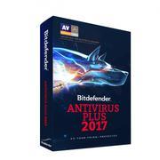 Phần Mềm BitDefender Antivirus Plus 2017