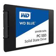Ổ cứng SSD WD Blue 500GB WDS500G1B0A SATA 2.5 inch