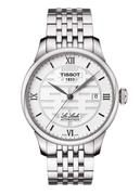 TISSOT LE LOCLE AUTOMATIC DOUBLE HAPPINESS T41.1.833.50