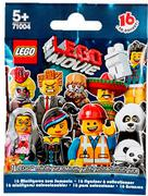Nhân Vật LEGO Minifigures The Movie 71004