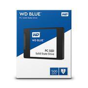SSD WD Blue 500GB Sata3- WDS500G1B0A