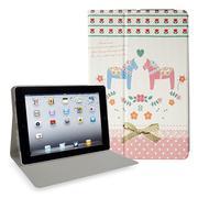 Bao da iPad Air Họa tiết Hình 21