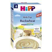 Bột ăn dặm Hipp Sữa kiều mạch bổ sung Probiotic, 250g