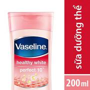 Sữa Dưỡng Thể Vaseline  Perfect 10 trong 1 - 21050596 (200ml)