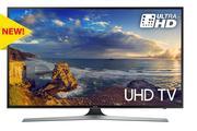 Smart Tivi Samsung 50 inch 50MU6100, 4K Ultra HD,HDR