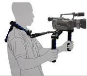 Gá vác vai cho máy quay chuyên nghiệp DSLR Rig Movie Kit Shoulder Rig Mount, Shoulder Support Pad fo...