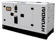 Máy phát điện Diesel Hyundai DHY 9KSEm