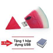 USB 8GB 60MB/s Dưa hấu- Bảo hành 12 tháng