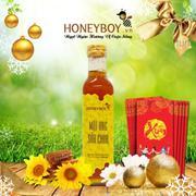 Mật ong sữa chúa HONEYBOY 250ml