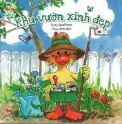 Vịt Con Witzy - Khu Vườn Xinh Đẹp