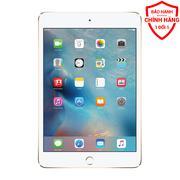 Máy tính bảng Apple iPad Mini 4 Wifi 4G 16GB Vàng (Hàng chính hãng)