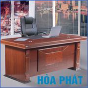 Bàn giám đốc Hòa Phát DT1890H37