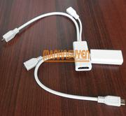 Cable HDMI Samsung i9100 ( Galaxy S2) 2