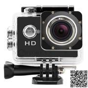 Camera Hành Trình  Sports HD