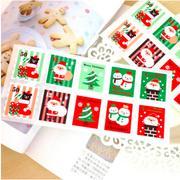 Sticker Noel