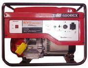 Máy phát điện Honda KYO THG 6500EX